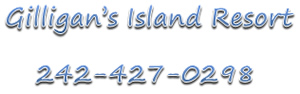 Gilligan's  Island Resort 242-427-0298
